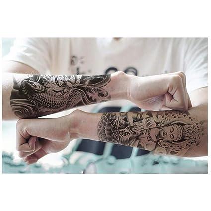 Yangll Diseños De Tatuajes De Buda Diseños De Tatuajes Arte ...