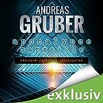 Apocalypse Marseille: Dreizehn utopische Geschichten (Andreas Gruber Erzählbände 2) | Andreas Gruber