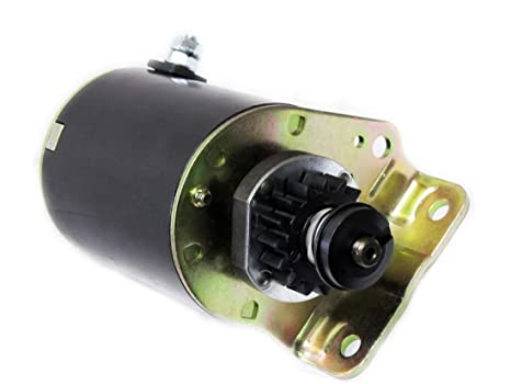 Amazon caltric starter fits briggs stratton 7hp 8hp 11hp 12hp caltric starter fits briggs stratton 7hp 8hp 11hp 12hp 125hp 16hp all vertical new publicscrutiny Images