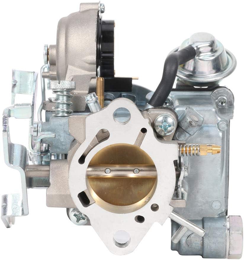 CCIYU Carburetor 1-Barrel Carburetor For Chevrolet Chevy GMC V6 6CYL 4.1L 250 4.8L 292 Engine Carb 7043014 7043017 7047314 7047317 17054303 17054228