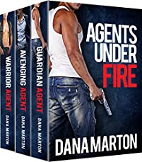 Agents Under Fire: by Dana Marton ebook deal