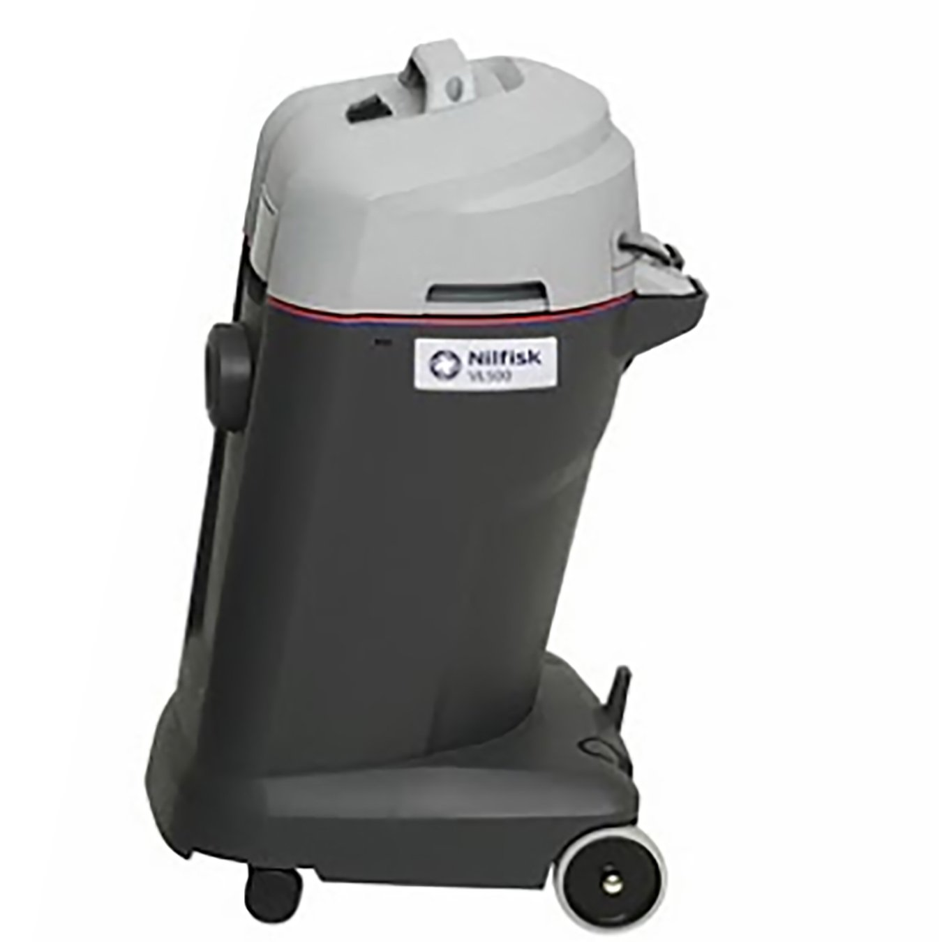Advance VL500 35-9 Gal Wet/Dry Vacuum Model Number 107409094, Gray by Advance