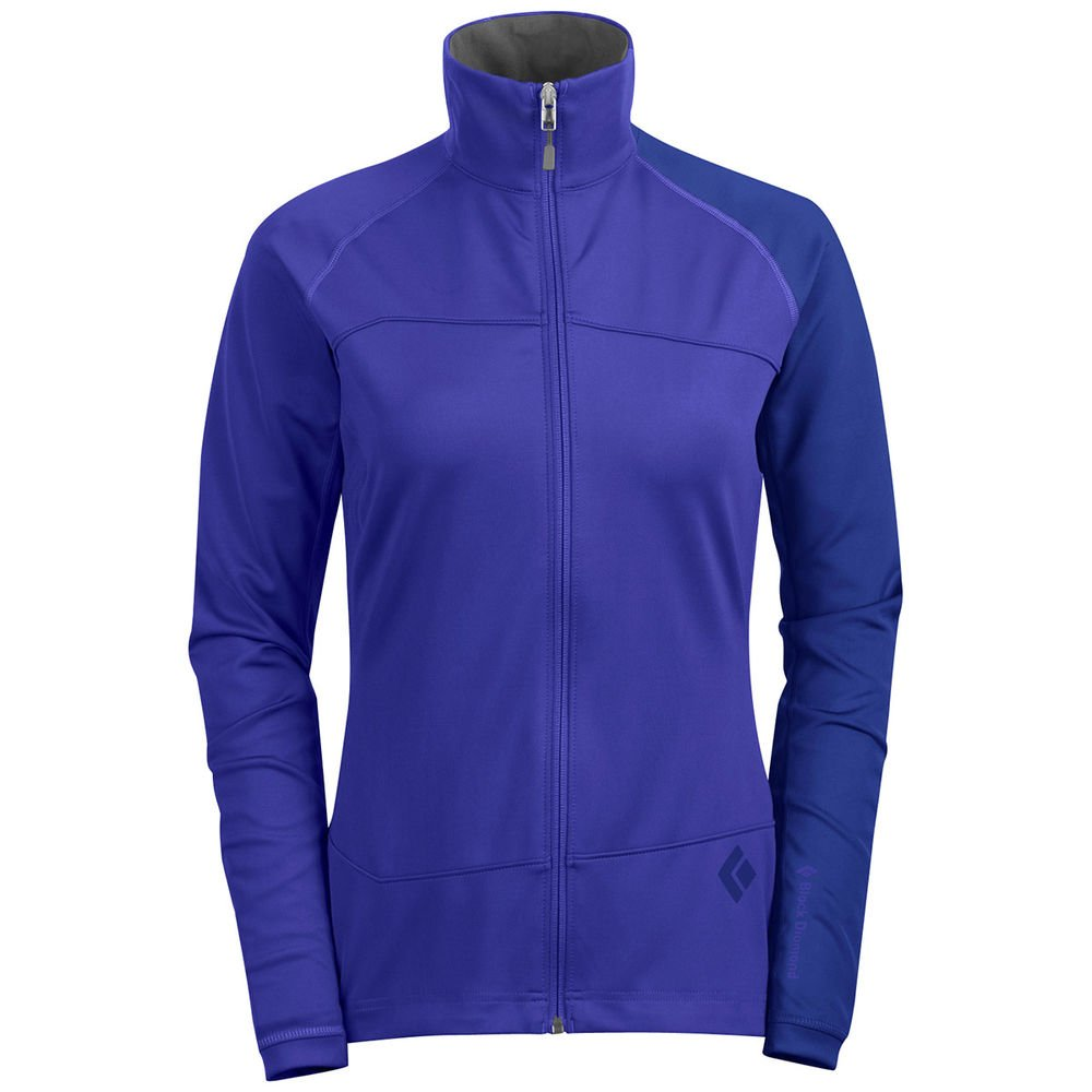 Black Diamond Flow State Softshell Jacket - Women's