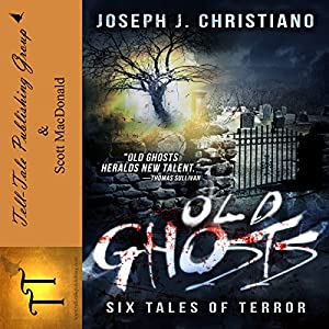 Old Ghosts Audiobook