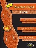Basic Dulcimer Chord Chart * New Revised Edition