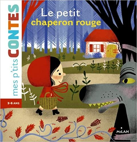 Le petit chaperon rouge pdf ebook