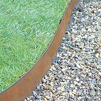 Coyote Landscape Products with 15 Edge Pins
