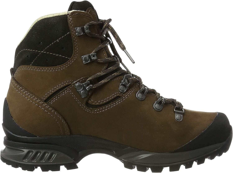 Hanwag Men s High Rise Hiking Shoes