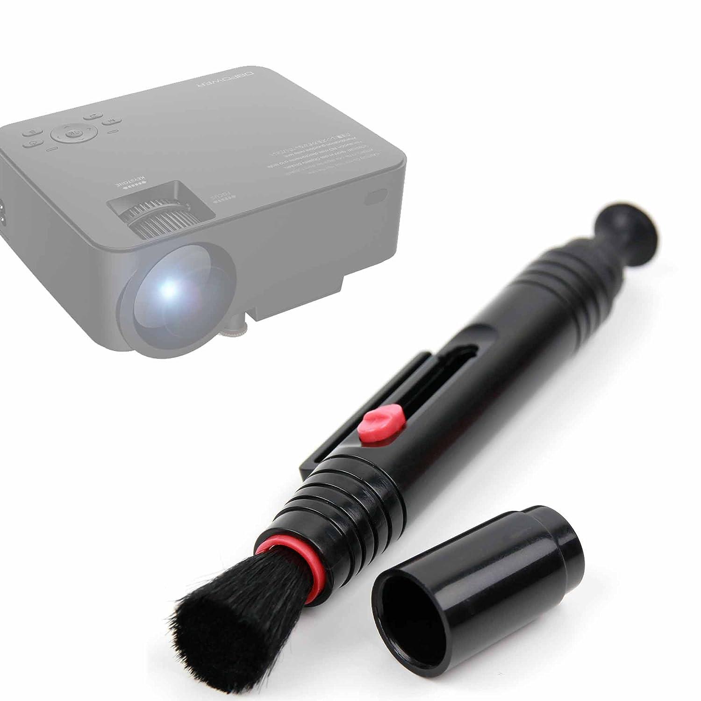DURAGADGET Lápiz Limpiador De Lentes para Proyector BenQ MS527 ...