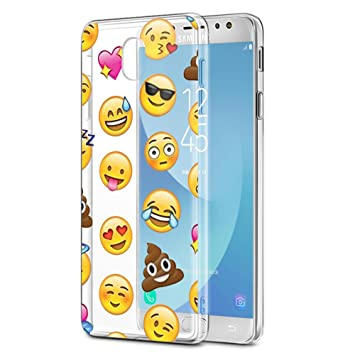 coque samsung j5 2017 fun