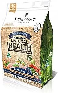 Ivory Coat Grain Free Chicken Puppy Food 2 kg