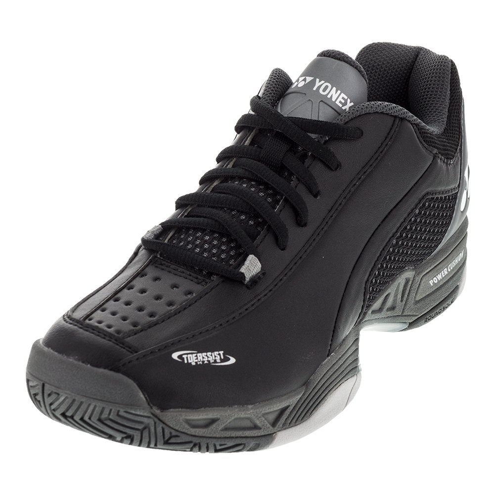 Yonex Power Cushion Durable 3 Men's Tennis Shoes - Black