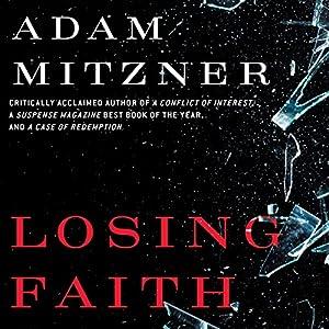 Losing Faith Audiobook