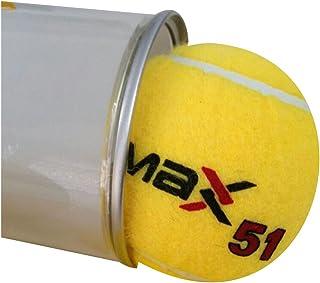 ALLBALLZ Pro MAX51palline da tennis