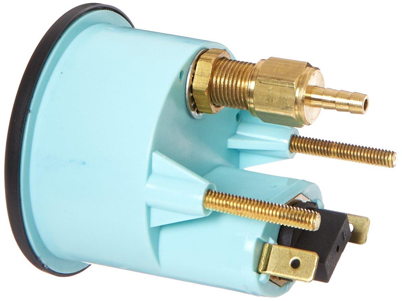 Sierra 62721P Water Pressure Kit Black Premier Pro 2