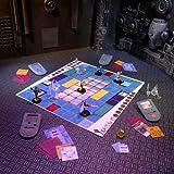 MegaMan NT Warrior BattleNet Board Game