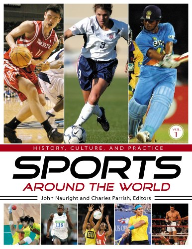 Sports around the World Pdf