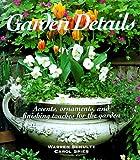 Garden Details, Warren Schultz and Carol Spier, 1567996353