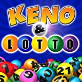 Kindle Store : Keno And Lotto