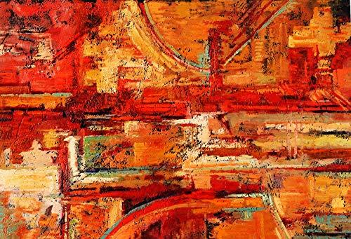 Baocicco ガッフィティバックドロップ 12x8フィート ビニール写真 背景 カラフル 抽象 背景 レンガ 壁 スクラップ ストリート 壁 グラフィティ 壁 芸術的 スタジオ 小道具 ファッション ロゴ グランジスタイル   B07GD7PR9R