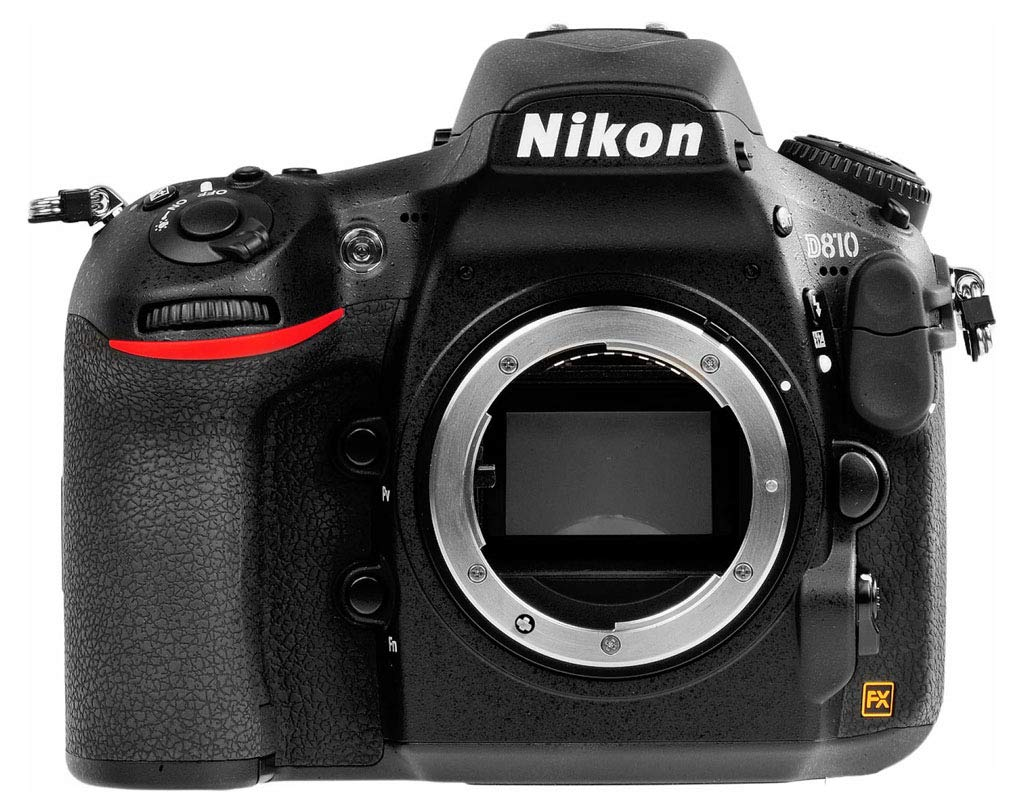 Nikon D810 Gehäuse Akkuladegerät, schwarz: Amazon.de: Kamera