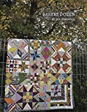 Baker's Dozen Quilt Pattern by Jen Kingwell Designs