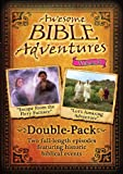 Awesome Bible Adventures: Escape from the Fiery Furnace & Lot's Amazing Adventure