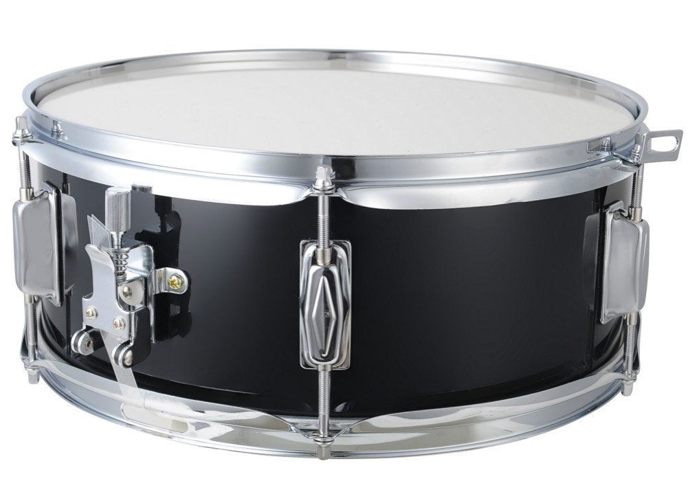 adm student snare drum set with case sticks stand and practice pad kit ebay. Black Bedroom Furniture Sets. Home Design Ideas
