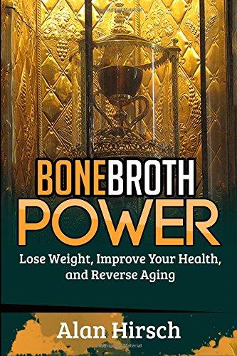 Bone Broth Power Improve Reverse