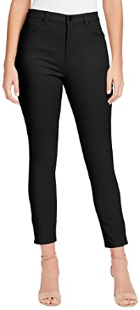 e6cb3fd176127 Gloria Vanderbilt Women's Amanda Skinny Ankle Jean at Amazon Women's ...