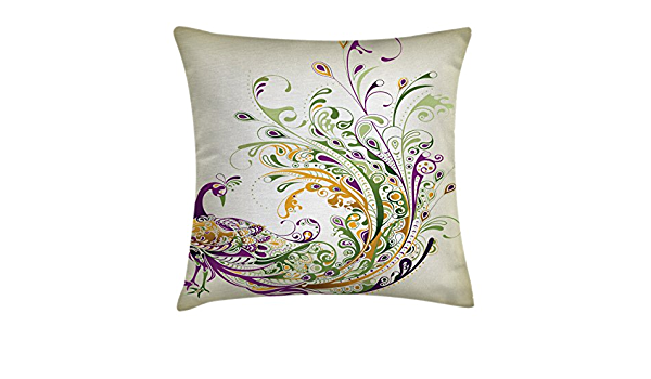 Cushion Pillow Width Sell by Yard Upholstery \u2013 Black 55/'/' 140cm Digital Print Velvet Fabric of Rose and Bird Pattern for Curtain