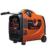 PAXCESS Portable Generator, 2000 Watts Super