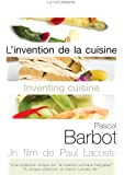 Inventing Cuisine: Pascal Barbot [DVD] [Import]