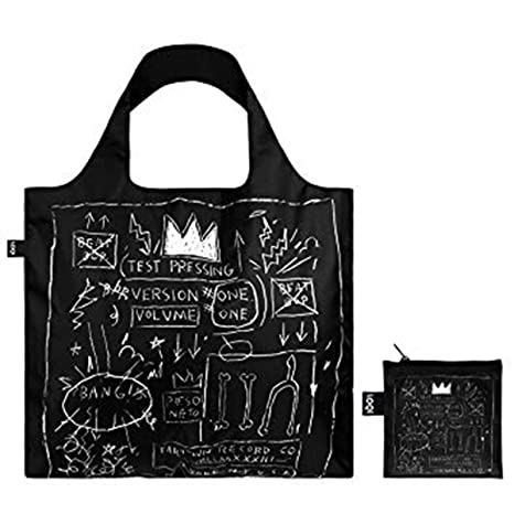 Amazon.com: LOQI Bolsa de la compra reutilizable, O/S ...