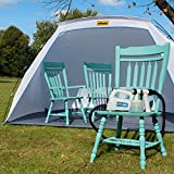 Wagner 0529055 Studio Spray Tent with Built-In