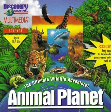 the Ultimate Wildlife Adventure Animal Planet
