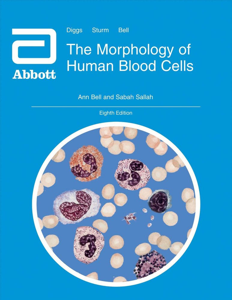 The Morphology of Human Blood Cells