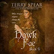 Hawk Fae: The World of Fae, Book 6 | Terry Spear