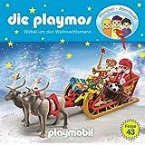 Die Playmos / Folge 43 / Wirbel um den Weihnachtsmann