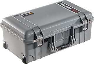 product image for Pelican Air 1535 Case with Foam (Silver)