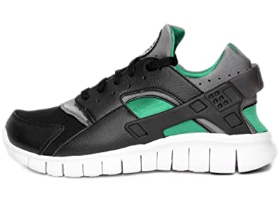 competitive price 77abe 05ca0 Image Unavailable. Image not available for. Color  Nike Huarache Free 2012  - Black ...