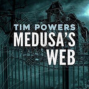 Medusa's Web Audiobook