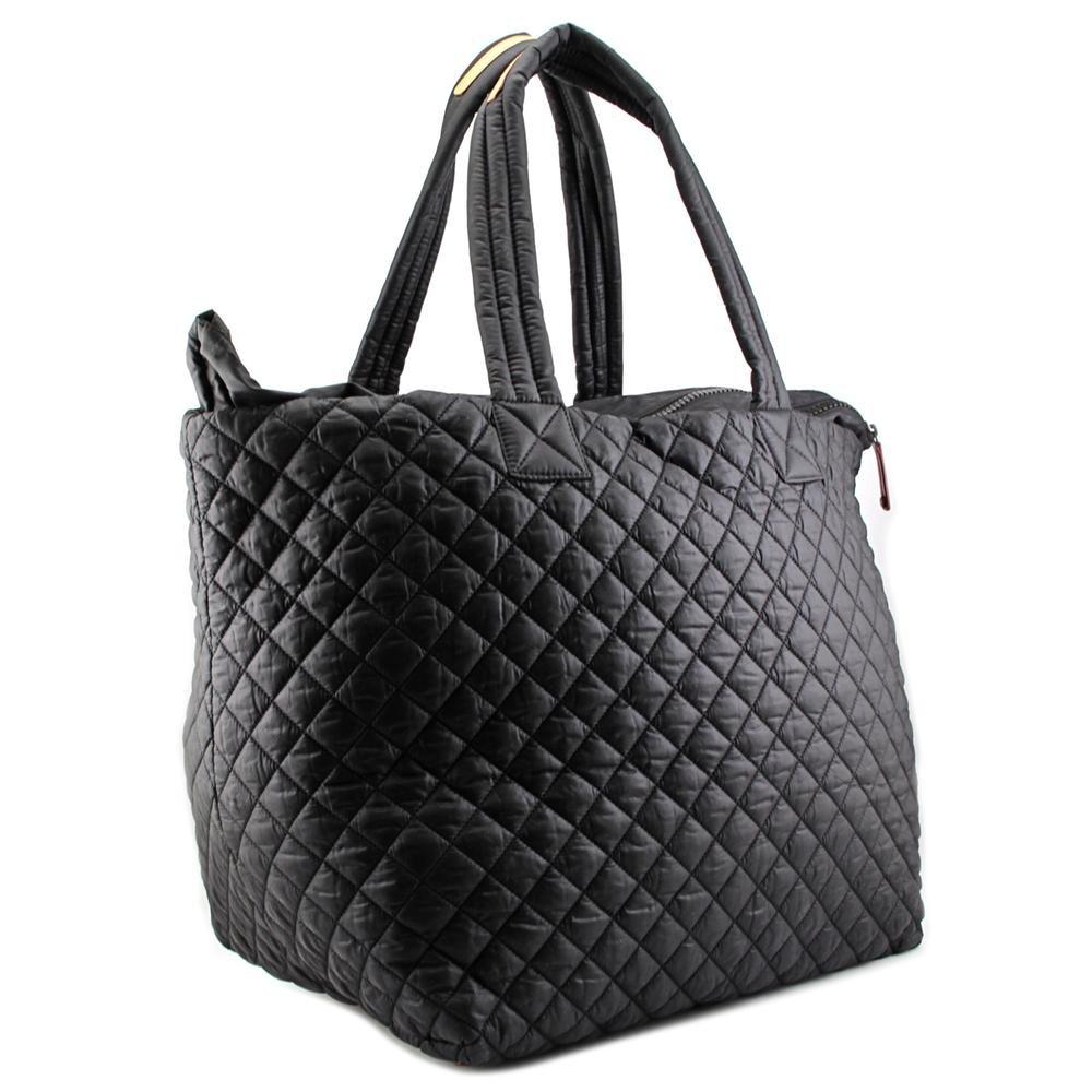 256ad4d71b MZ Wallace Women's Large Metro Tote, Black, One Size: Handbags: Amazon.com