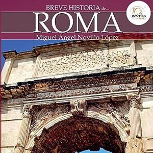 Breve historia de Roma Audiobook
