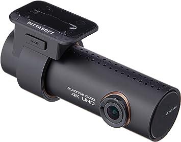 Blackvue Dr900s 1ch 4 K Ultra Hd Weitwinkel Cloud Verbunden Dash Kamera 128 Gb Auto