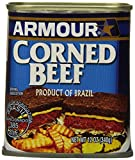 Armour Corned Beef, 12 Ounce