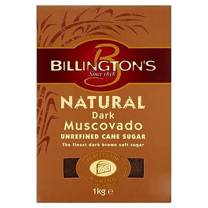 Amazon | Billington's Natural ...