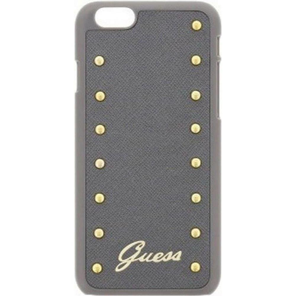Guess Studded Collection Hard Case for iPhone 6: Amazon.in