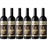 19 Crimes Red Wine 75 cl (Case of 6)