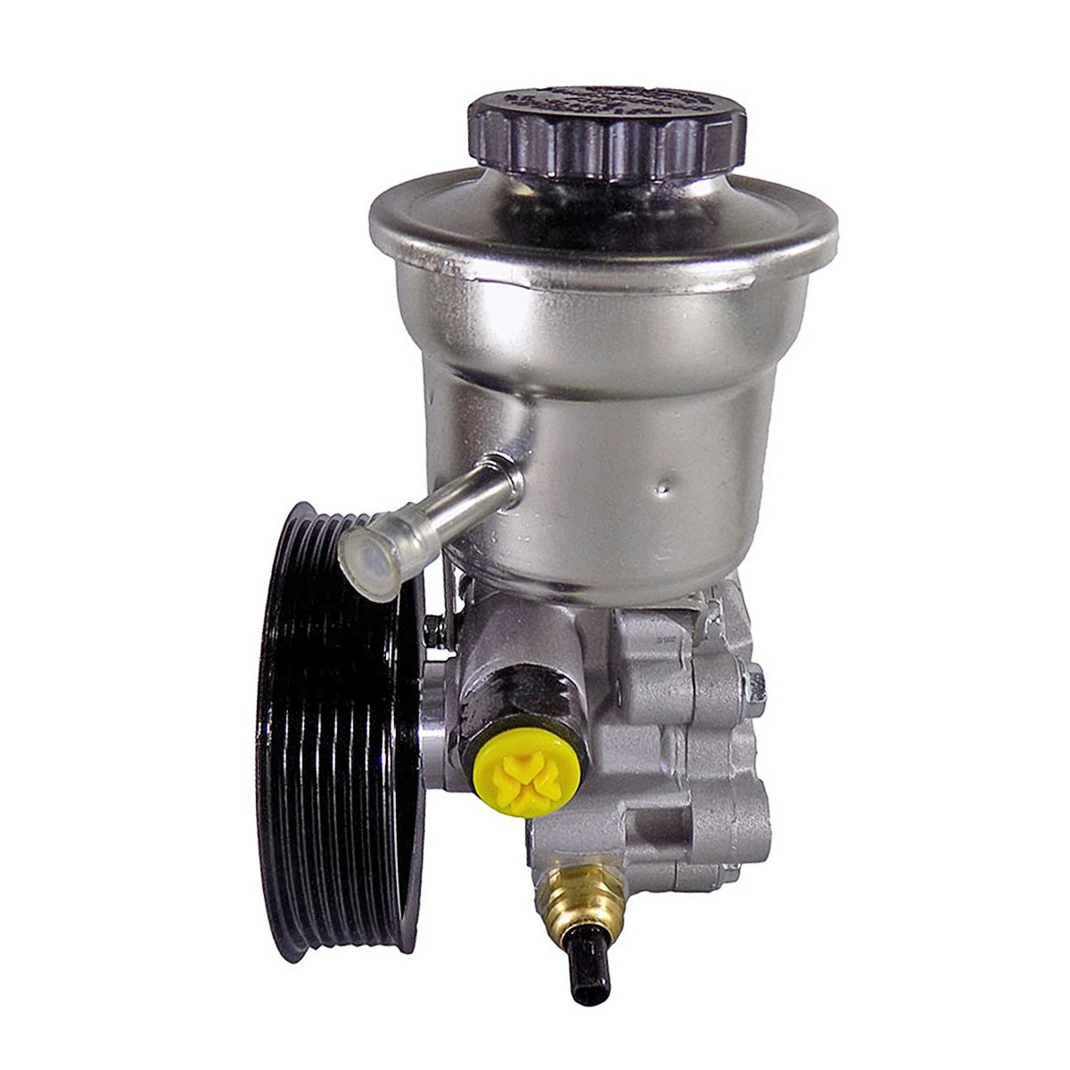 Amazon.com: Power Steering Pump For Toyota Fortuner Hilux Innova SW4 2.0L 2.7L 1TR-FE 2TR-FE 44310-0K010: Automotive